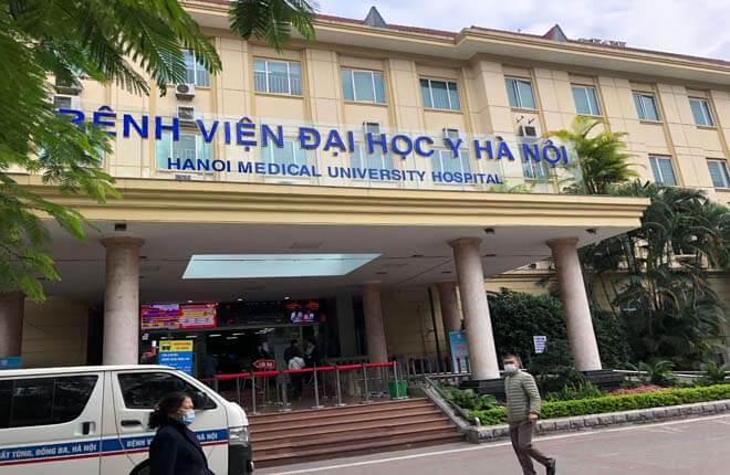10 địa chỉ phòng khám chữa bệnh lậu ở đâu tốt nhất Hà Nội 2021